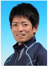 島村隆幸選手