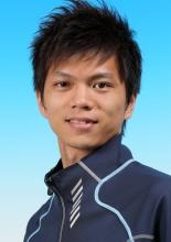 近江翔太選手