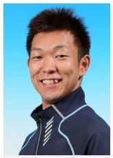 西川昌希選手