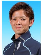 高倉和士選手