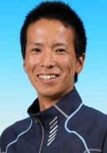 新田 雄史選手