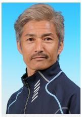 松井 繁選手