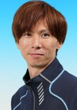 岡崎恭裕選手
