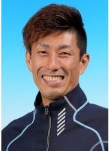 原田幸哉選手