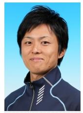 柳沢 一選手