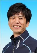 田村 隆信選手