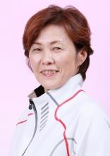 山川美由紀選手