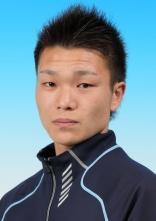 石丸海渡選手