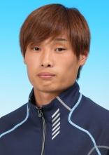 上田龍星選手