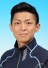 桐生順平選手の顔写真