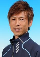 池田浩二選手は磯部誠選手の師匠