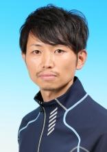 稲田浩二選手