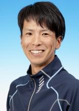 新田雄志選手