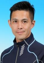静岡支部の菊地孝平選手