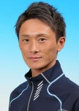 佐賀支部の峰竜太選手