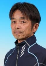 鈴木幸夫選手
