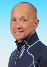 西田靖選手