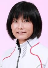 日高逸子選手