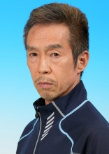 今村暢孝選手