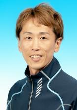 興津藍選手